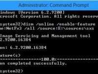 Hata Kodu:0x800F081F Hatası Çözümü