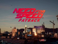 Need For Speed Payback Türkçe Yama İndir
