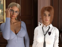 The New Me Ch.4 Part3 Extras Türkçe Apk-Pc İndir